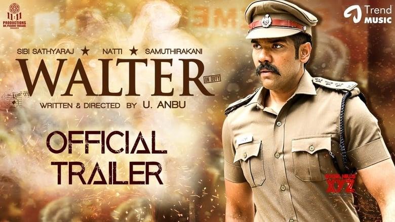 Walter (2021) [Telugu + Tamil] HD Movie