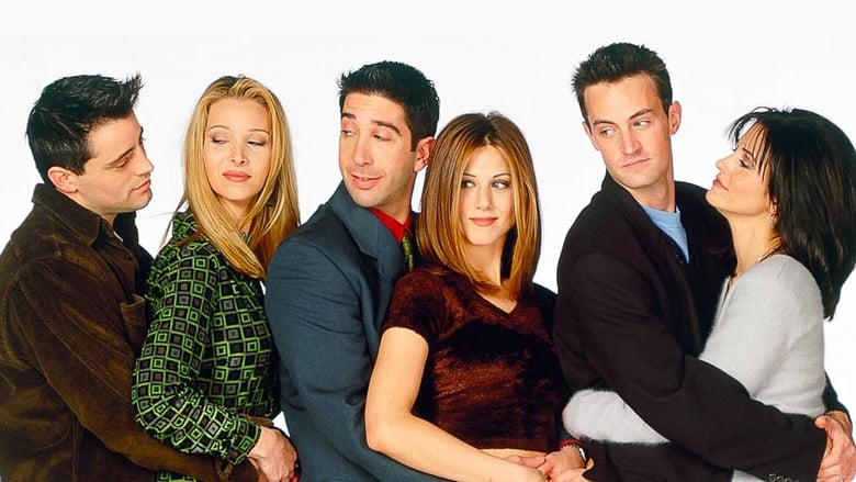 Friends Season 9 Episode 8 : The One with Rachel's Other Sister
