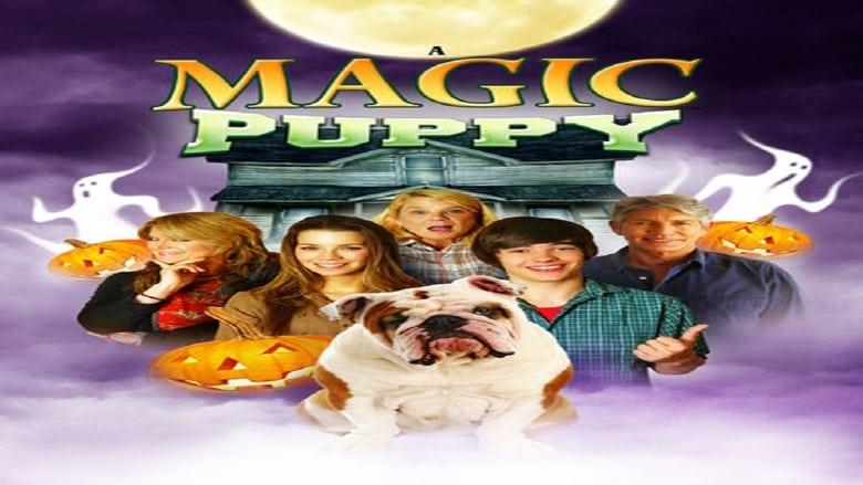 Watch Magic Puppy free