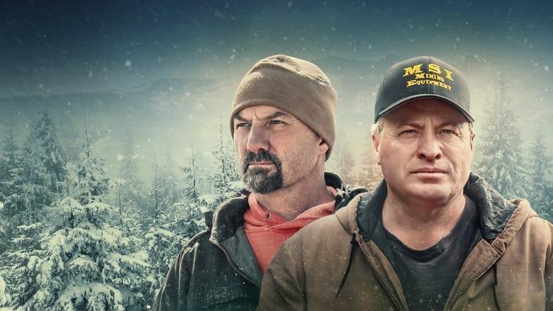 مسلسل Gold Rush: Winter's Fortune 2021 مترجم اونلاين
