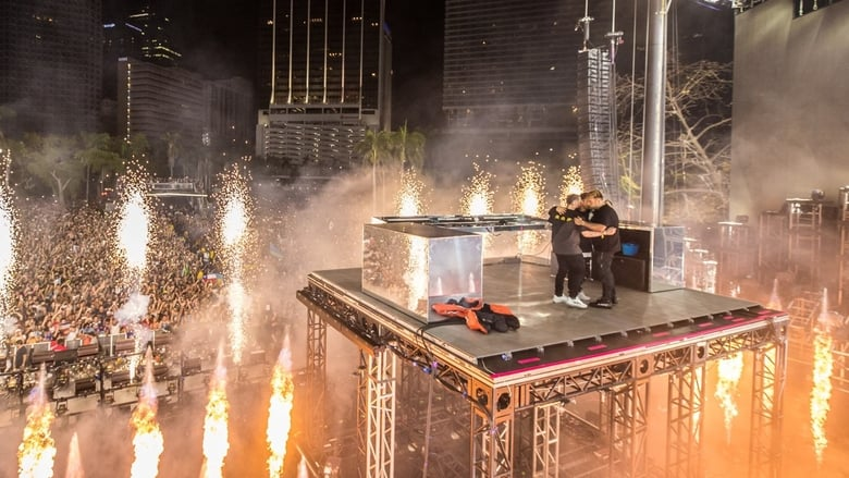 Swedish House Mafia: Live at Ultra Music Festival, Miami