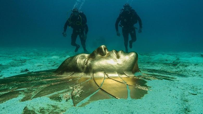 مشاهدة فيلم Treasures from the Wreck of the Unbelievable 2017 مترجم أون لاين بجودة عالية