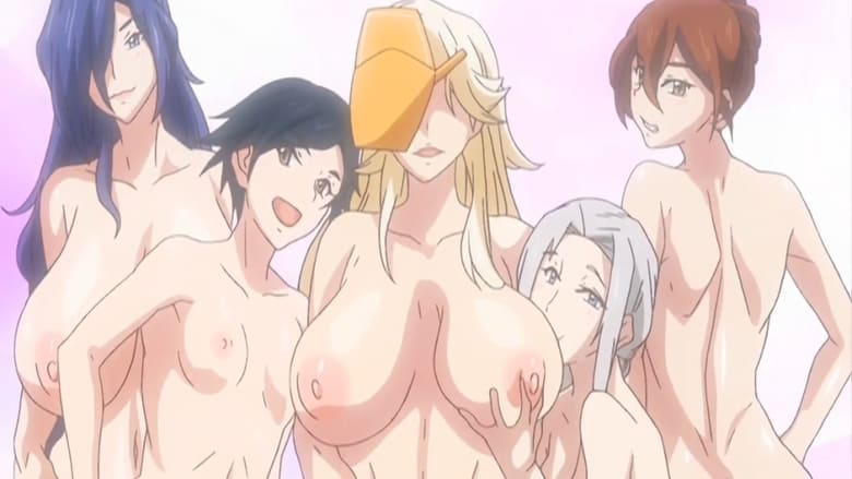 Yarimoku Beach ni Shuugakuryokou de!! The Animation vostfr