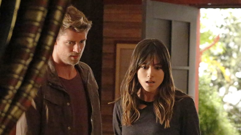 Marvel's Agents of S.H.I.E.L.D. Season 2 Episode 16