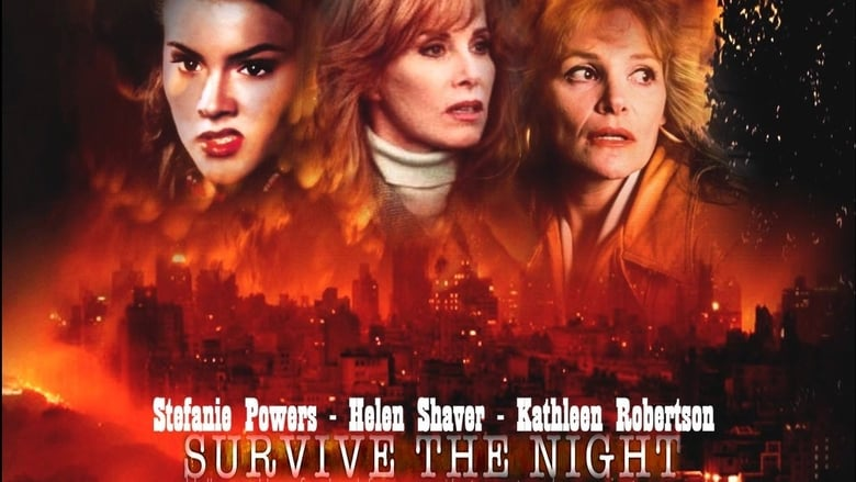فيلم Survive The Night مجانا