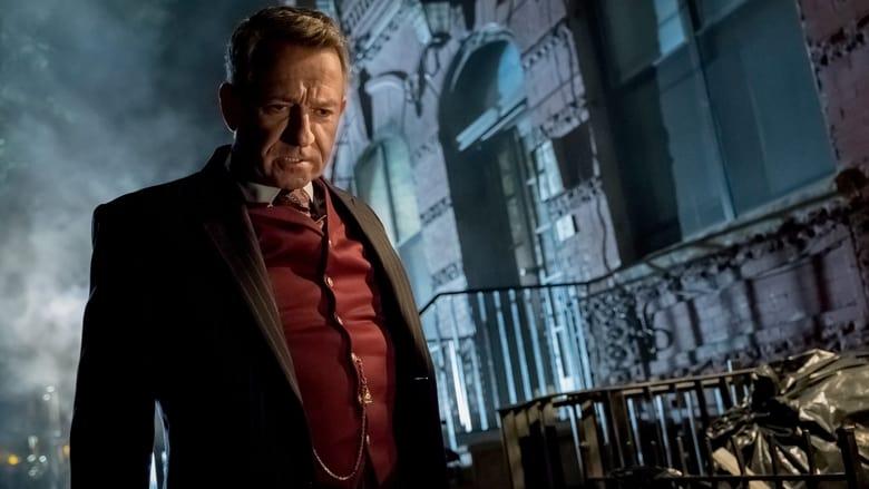 Gotham Sezonul 4 Episodul 2