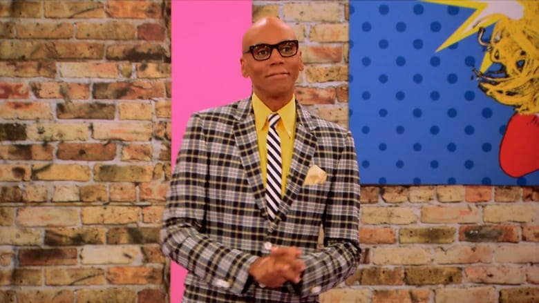 RuPaul: Carrera de drags: 6×1