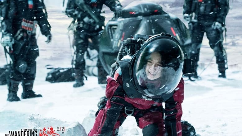 Watch The Wandering Earth - Special Edition: Beyond 2020 Putlocker Movies