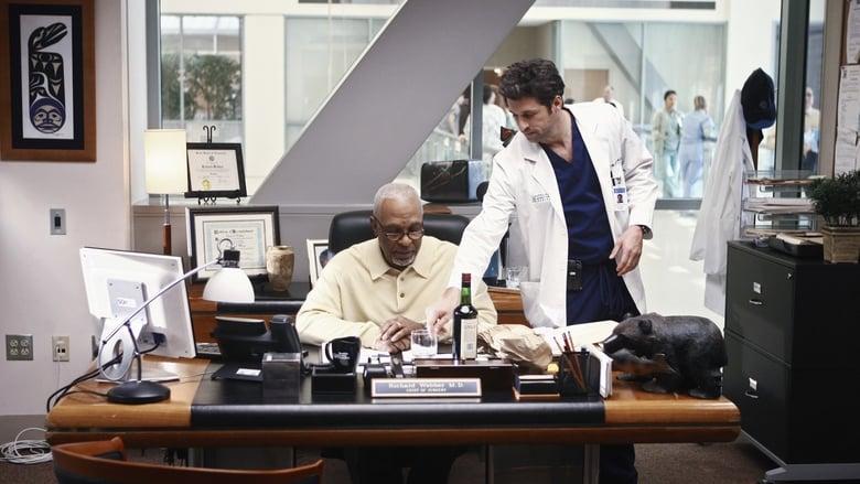 Grey's Anatomy Season 6 Episode 12