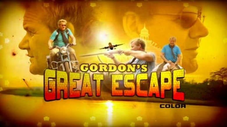 Gordon%27s+Great+Escape