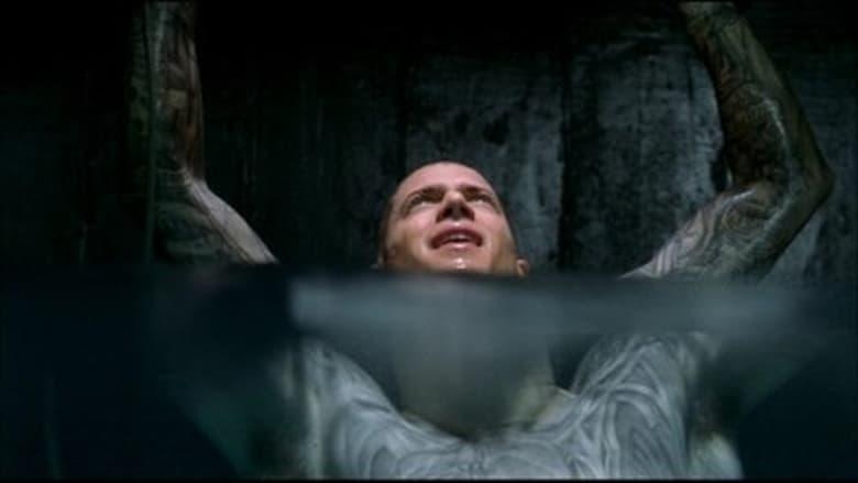 Prison Break: Em Busca Da Verdade: 1×12