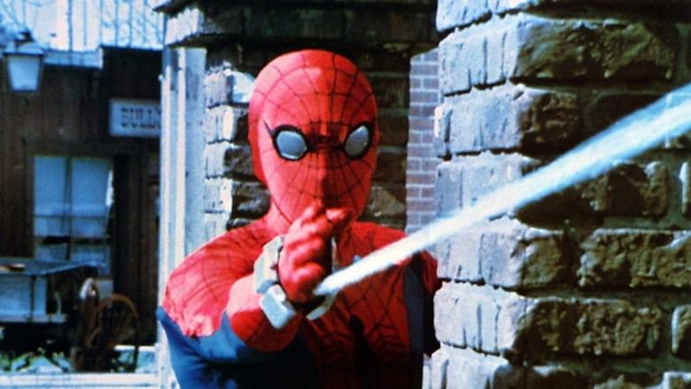 Spider-Man Strikes Back