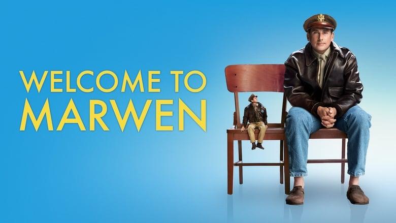 Watch Welcome to Marwen Putlocker Movies
