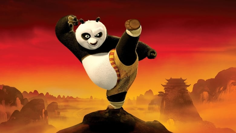 Kung Fu Panda 2008 Full HD Movie Download