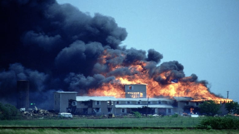 Watch The Branch Davidians: In Their Own Words free