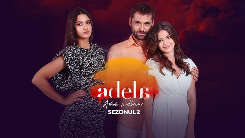 مسلسل Adela 2021 مترجم اونلاين