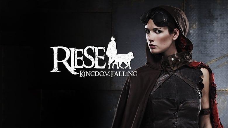 Riese%3A+Kingdom+Falling
