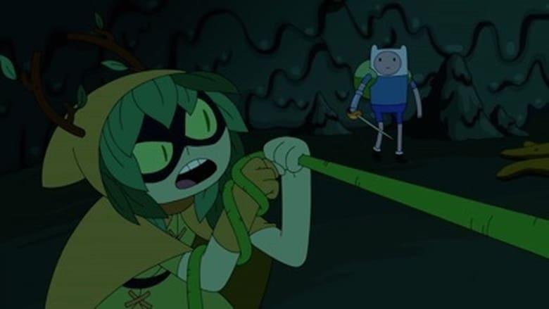 Adventure Time Season 10 Episode 1