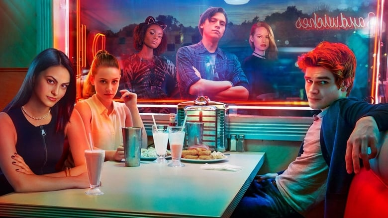 Riverdale Season 3 Episode 17 : Chapter Fifty-Two: The Raid