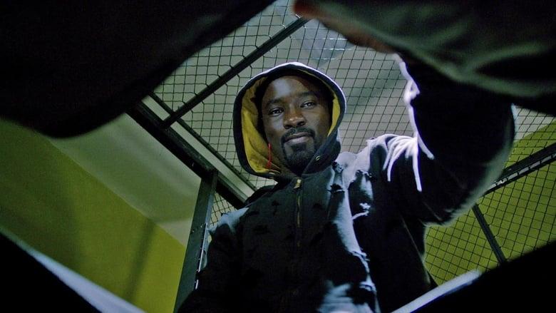 Marvel's Luke Cage (2016) 1 Sezonas EN
