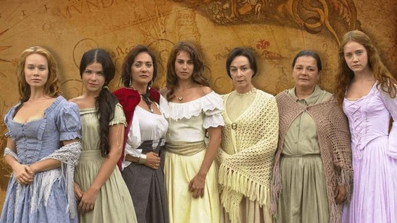 مشاهدة مسلسل Seven Women مترجم أون لاين بجودة عالية