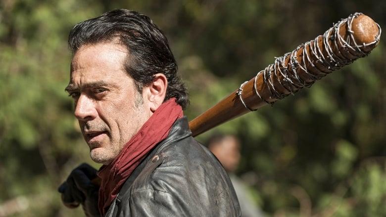 The Walking Dead saison 7 episode 16 streaming