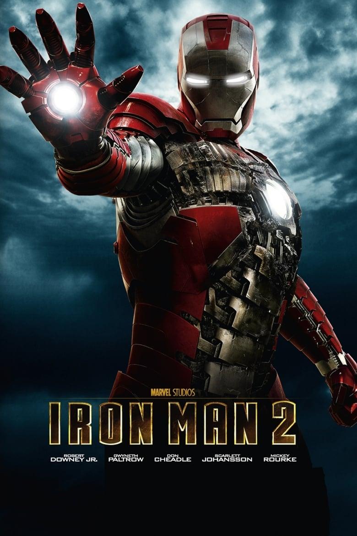 Iron Man 2 Cast : Cast and Crew of the movie Iron Man 2