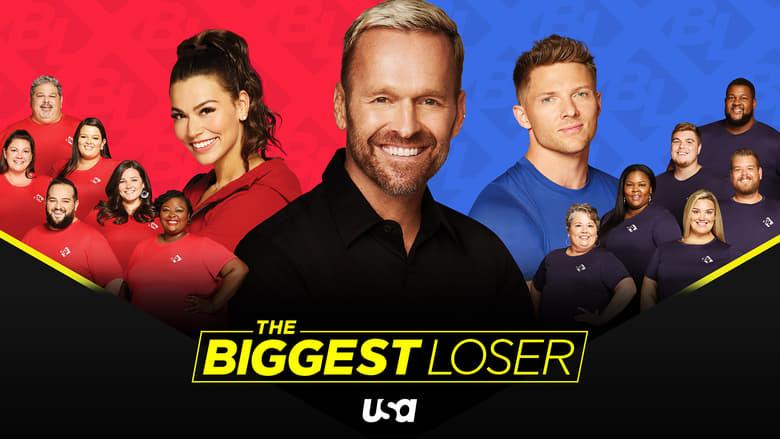 مشاهدة مسلسل The Biggest Loser مترجم أون لاين بجودة عالية