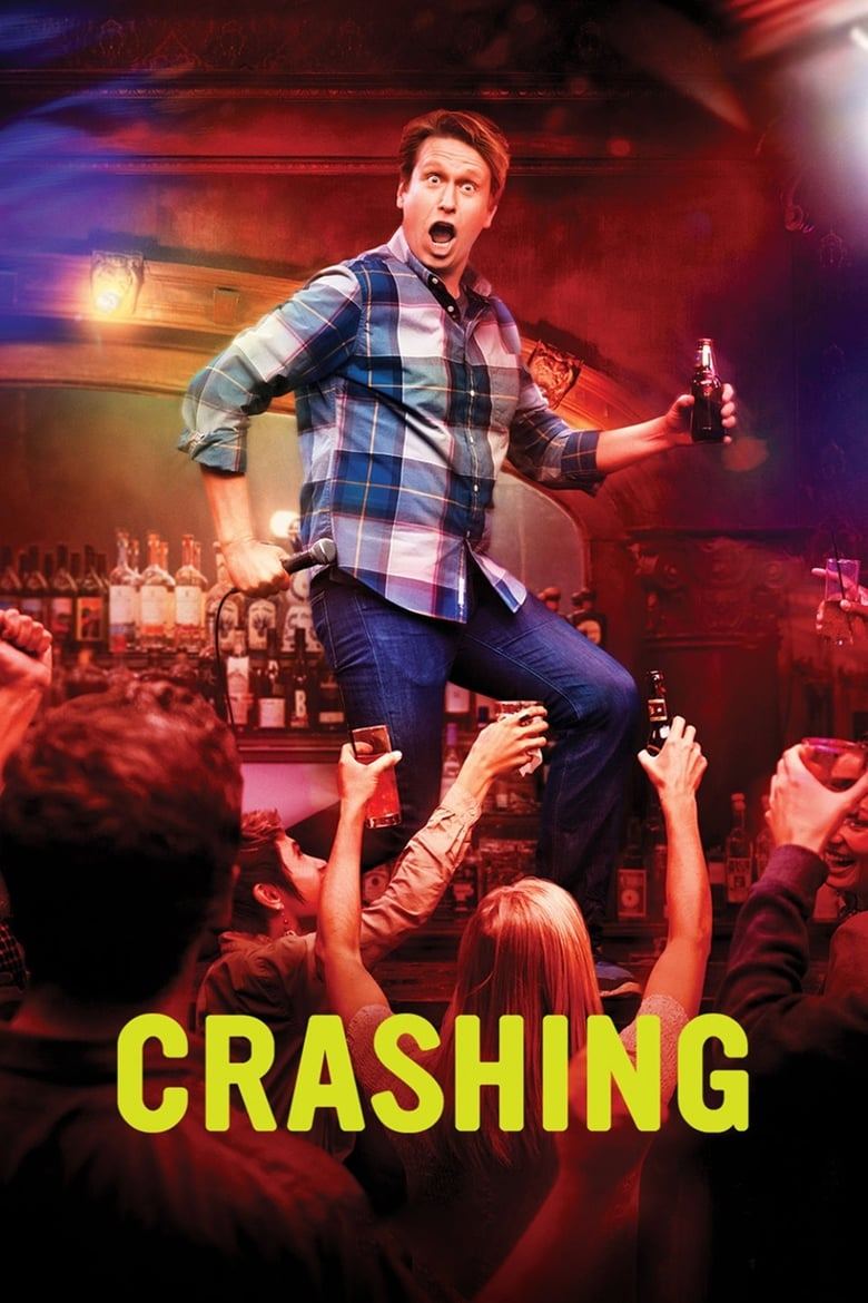 Crashing (Temporada 2) Completa