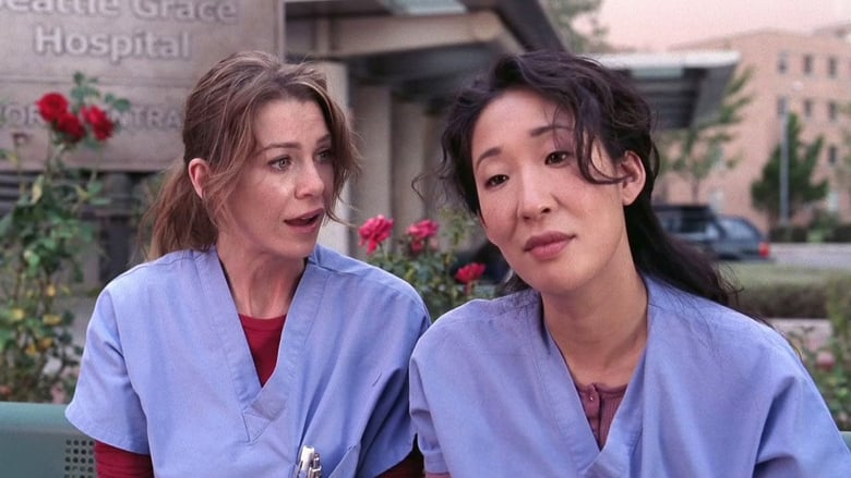 Grey's Anatomy: 2×10