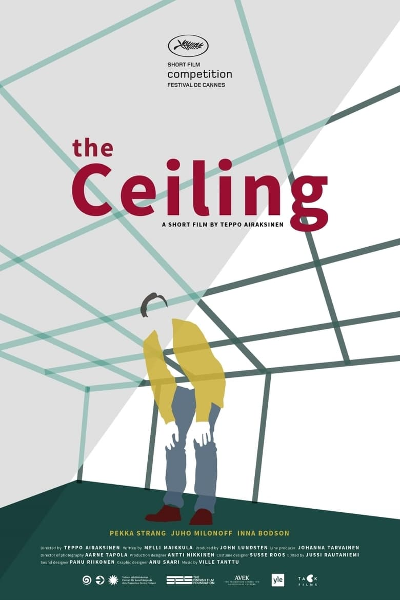 The Ceiling - poster
