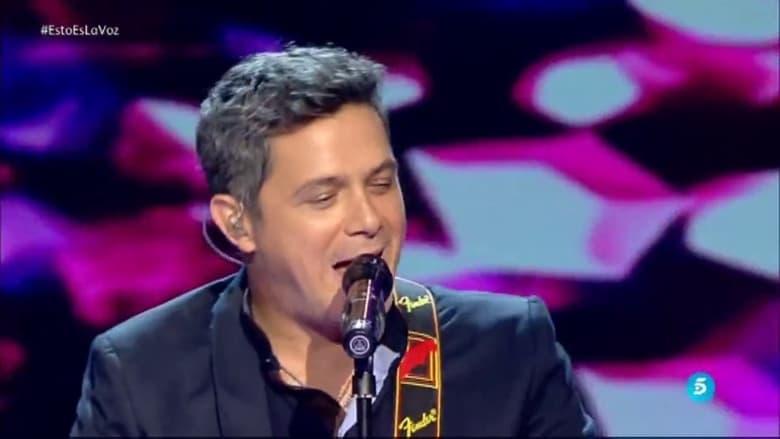 Watch Alejandro Sanz:  Canciones Para Un Paraiso En Vivo free