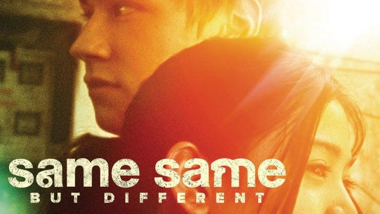Filmszene aus Same Same But Different
