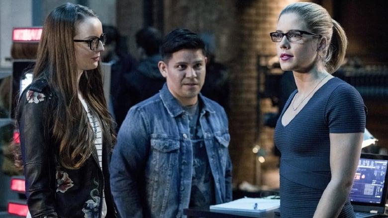 Arrow Sezonul 5 Episodul 18