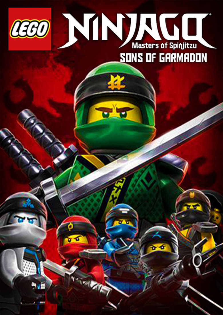 Lego ninjago masters of spinjitzu saison 8 streaming - Lego ninjago nouvelle saison ...