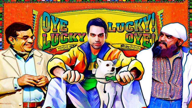 Watch Oye Lucky! Lucky Oye! Putlocker Movies