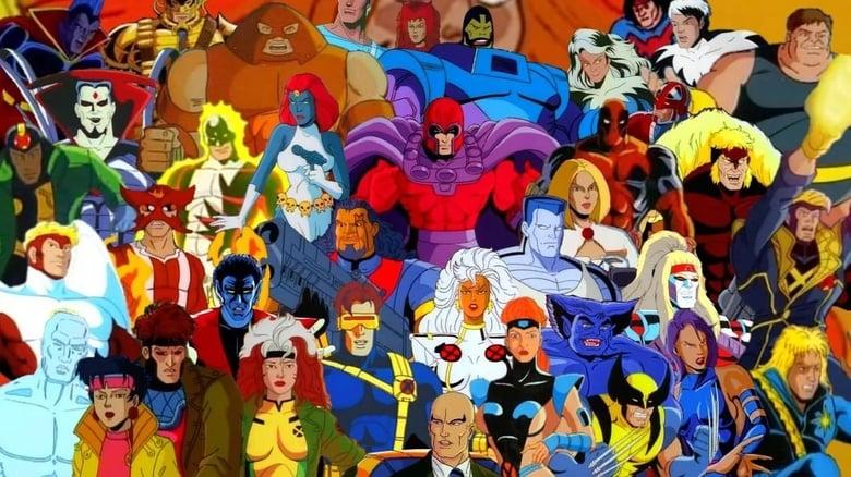 Insuperabili+X-Men