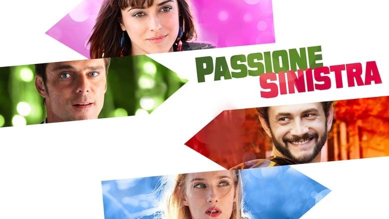 Passione+Sinistra