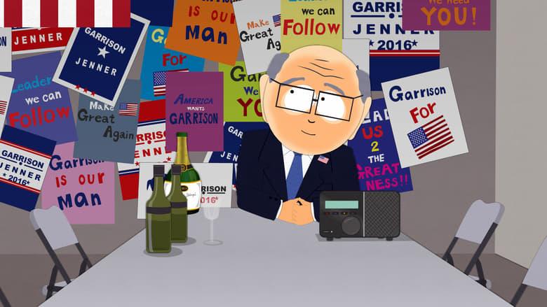 Pietų parkas / South Park (2016) 20 Sezonas EN