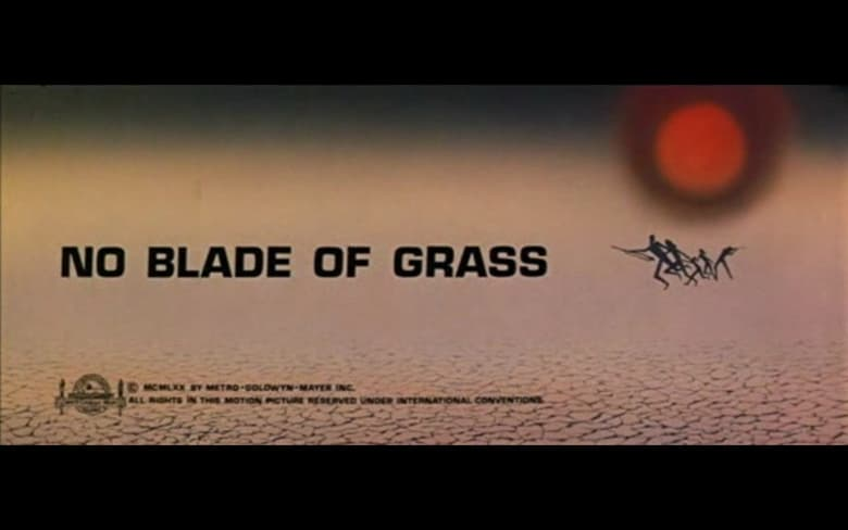 No Blade of Grass Pelicula Completa