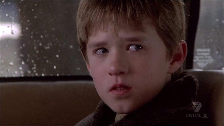 Šeštasis pojūtis / The Sixth Sense (1999)