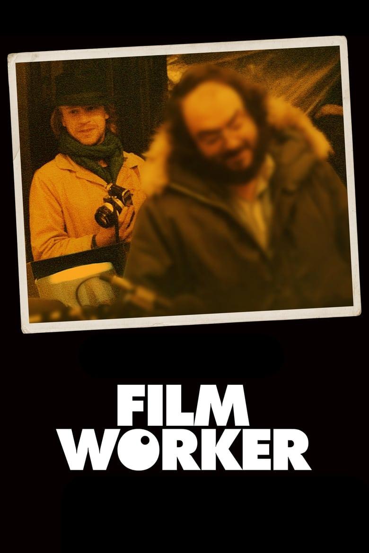 Filmworker - poster