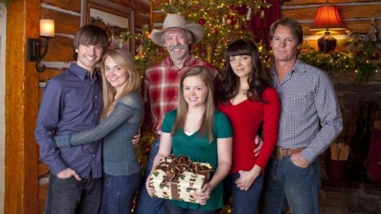 مشاهدة فيلم A Heartland Christmas 2010 مترجم أون لاين بجودة عالية