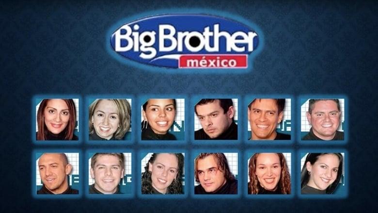 مشاهدة مسلسل Big Brother Mexico مترجم أون لاين بجودة عالية