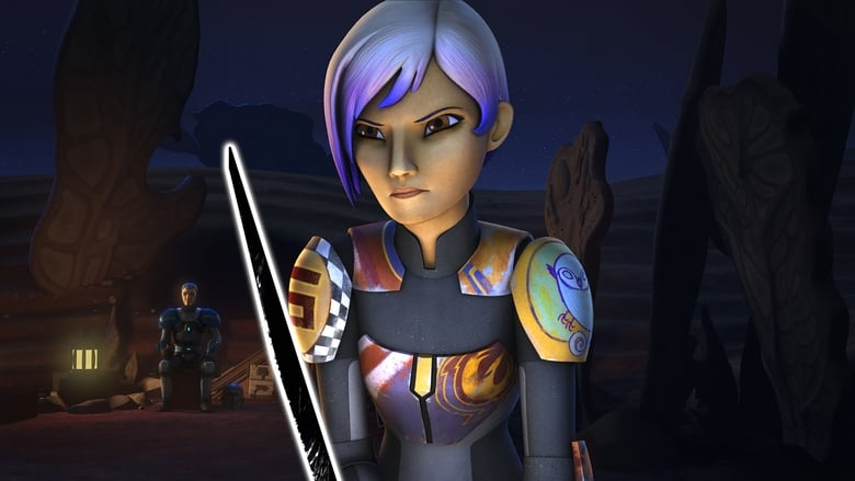 Star Wars Rebels Season 3 Episode 14