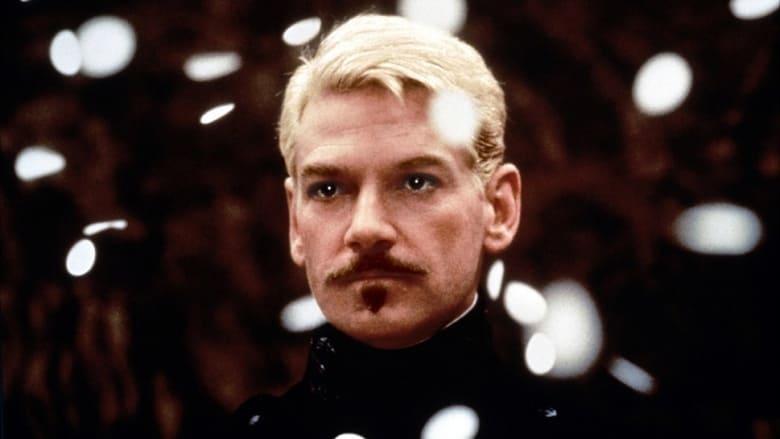 Hamlet voller film online