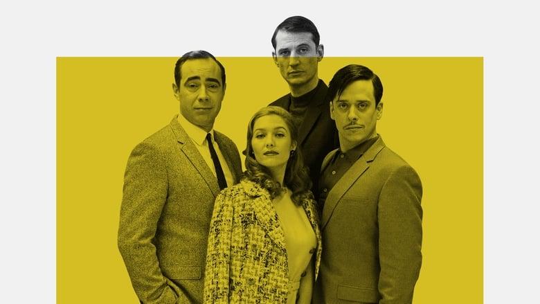 مشاهدة مسلسل A Very Secret Service مترجم أون لاين بجودة عالية
