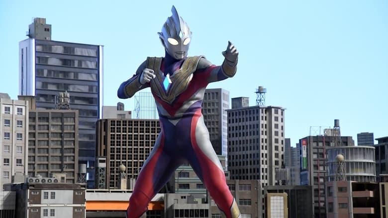 مشاهدة مسلسل Ultraman Trigger: New Generation Tiga مترجم أون لاين بجودة عالية