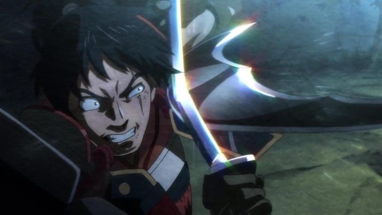 Online Download Anime Tong Ling Fei English Sub: Angolmois: Genkou Kassenki Episode 4 Sub Indo
