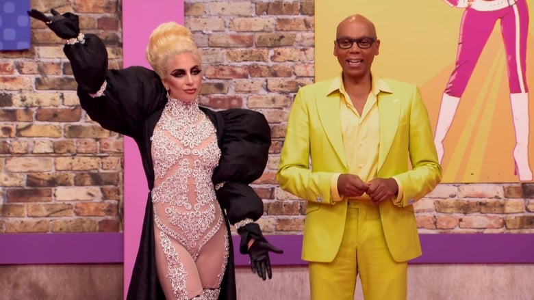 RuPaul: Carrera de drags: 9×1